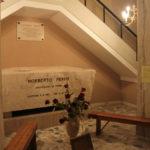 La tomba di Norberti Perini