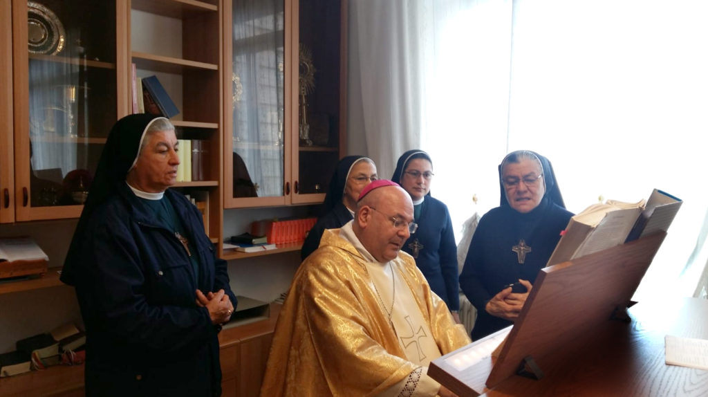 Mons. Rocco Pennacchio